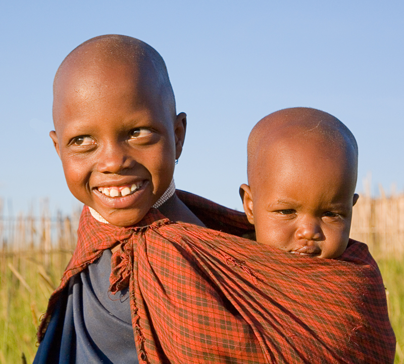 Maasai girl and baby.jpg