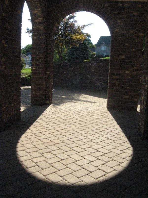 shadow and light in warren