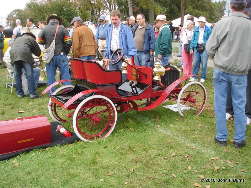 1908 BrownieKar