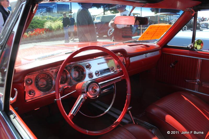 1964 Chevelle Malibu SS Convertible