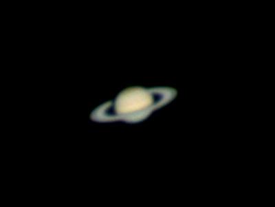 Saturn 26-MAR-2007 different process