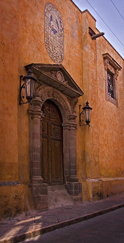 San Felipe Neri - East 5