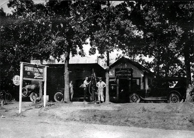 Standard Station Okoboji