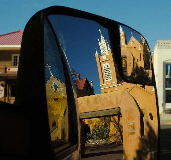 The Trinity of the Church - Three Reflections
