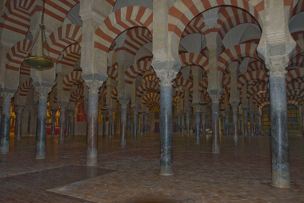 Cordoba, Mezequita