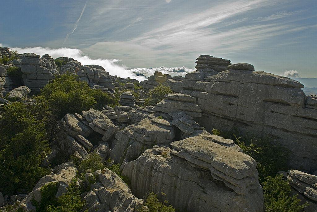 Alturkal rocks