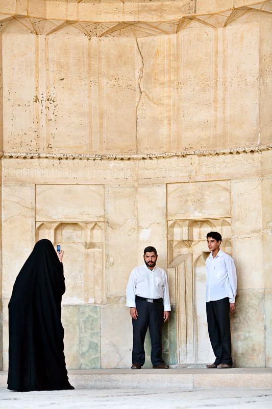 Photo time - Shiraz