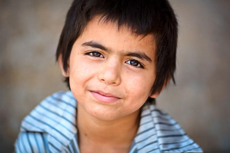 Boy - Shiraz