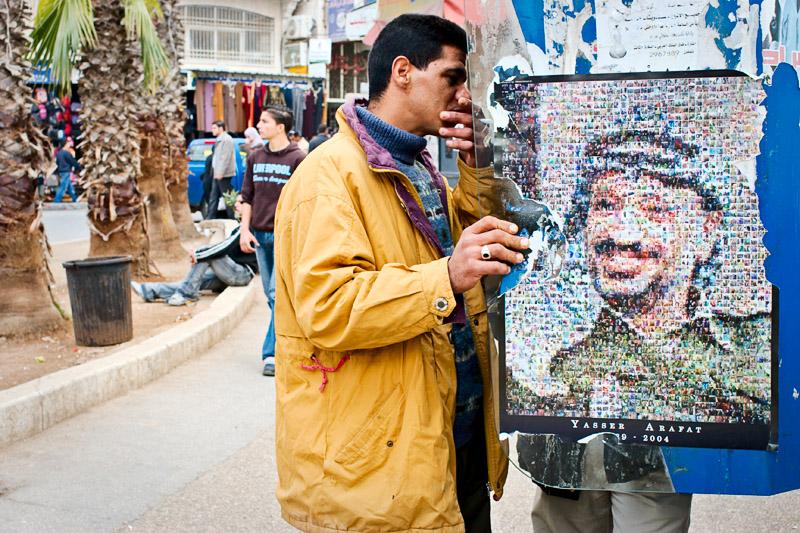 Yasser Arafat - Ramallah