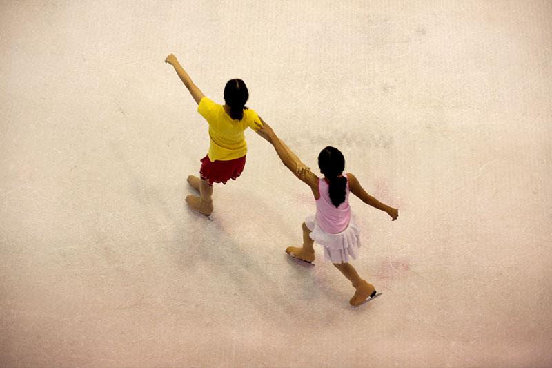 Skaters - Manila