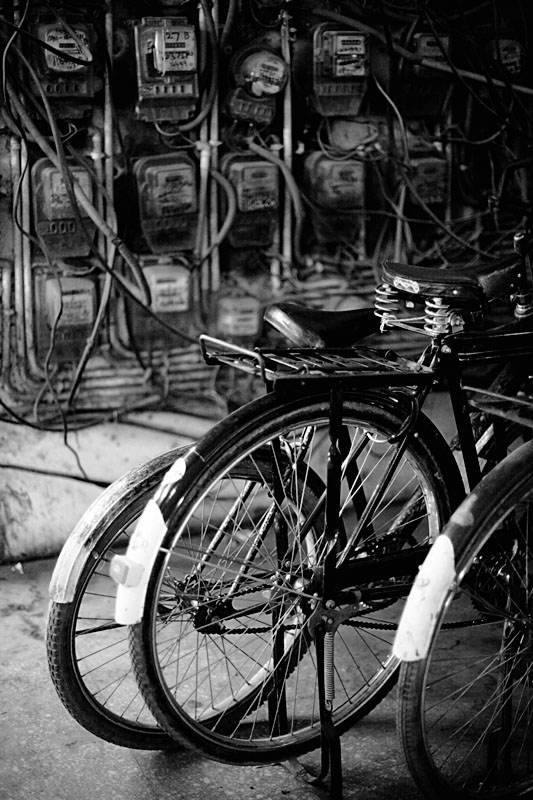 Bicycles - Lahore
