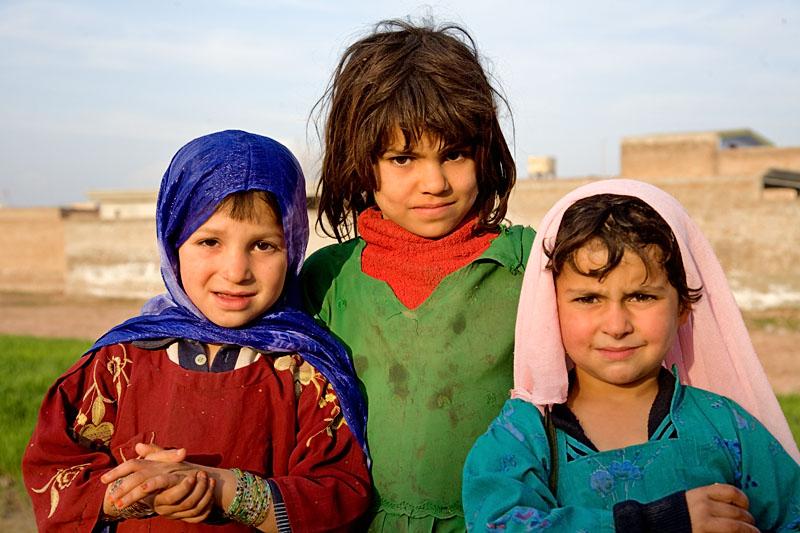 Children - Pabbi