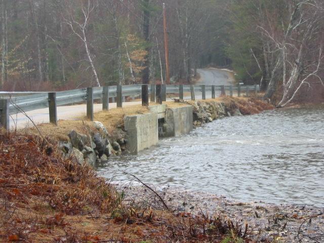 Natts Bridge - Crystal Lake