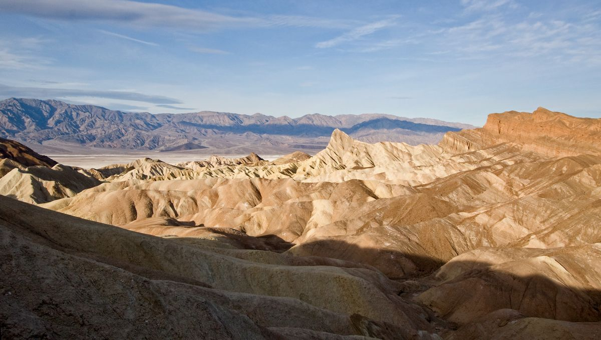 Zabriske Point #7