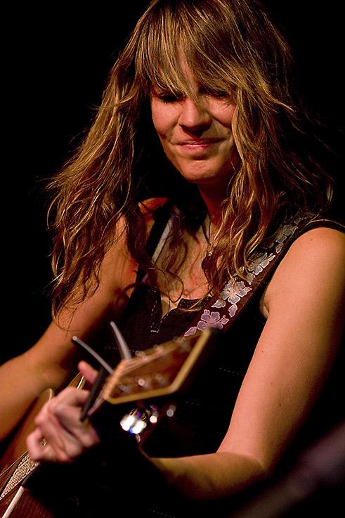 Madison Violet - Brenley
