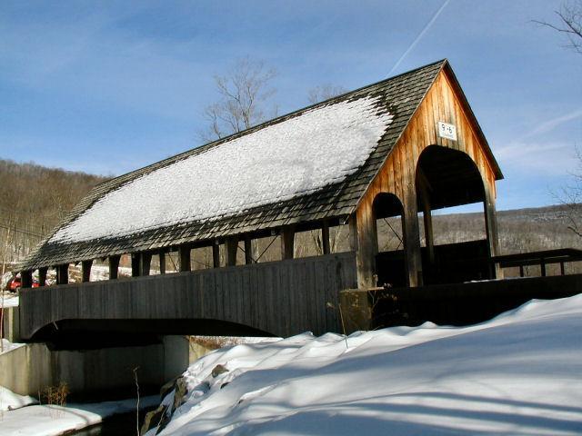 Friendship Manor Bridge
