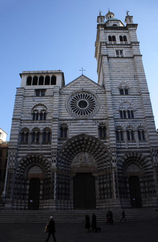 S. Lorenzo Cathedral