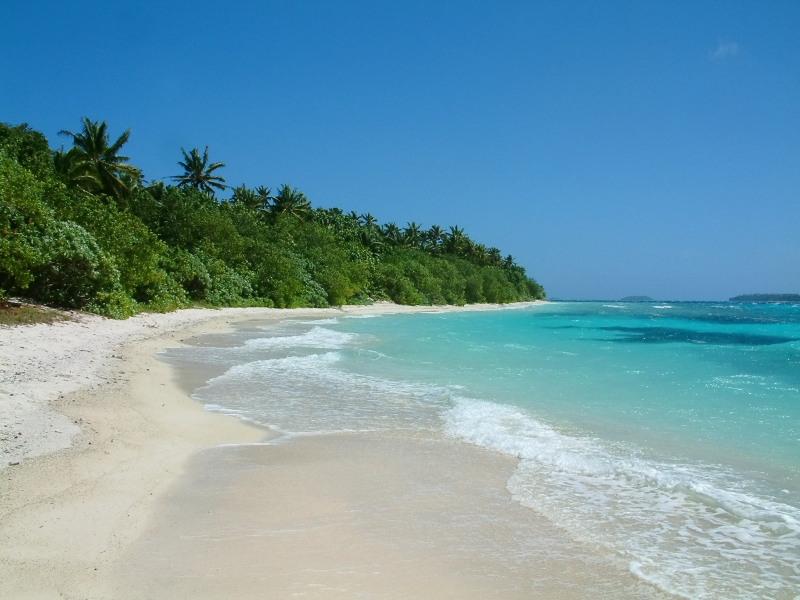 Euakafa Island