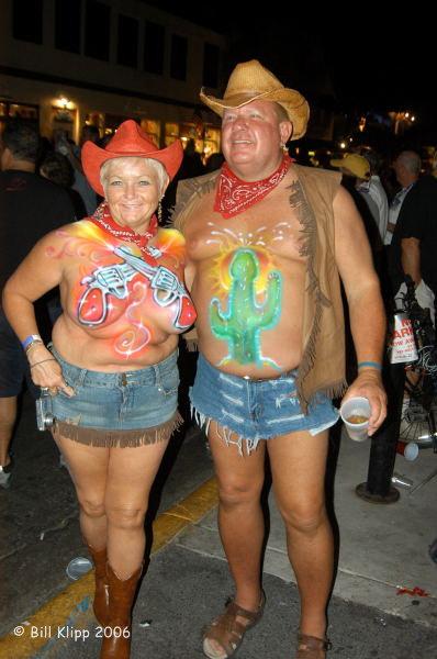 Fantasy Fest, Key West 19 photo - Bill Klipp photos at