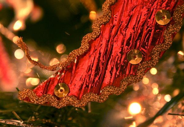 Antique Ornament *