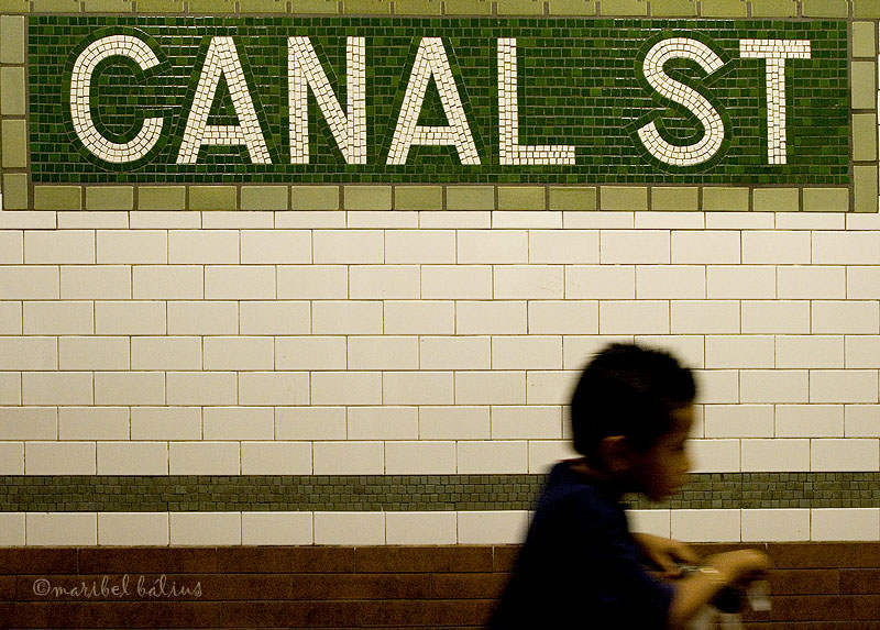 canal st