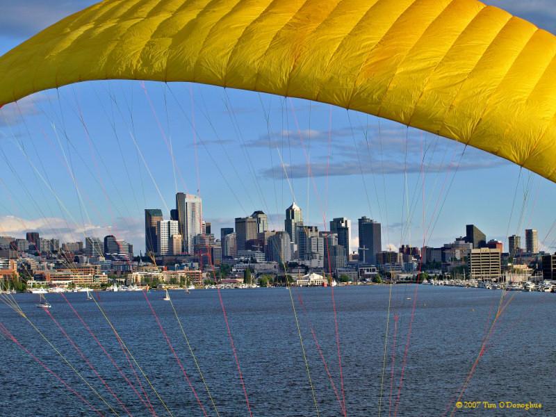 Para-Seattle