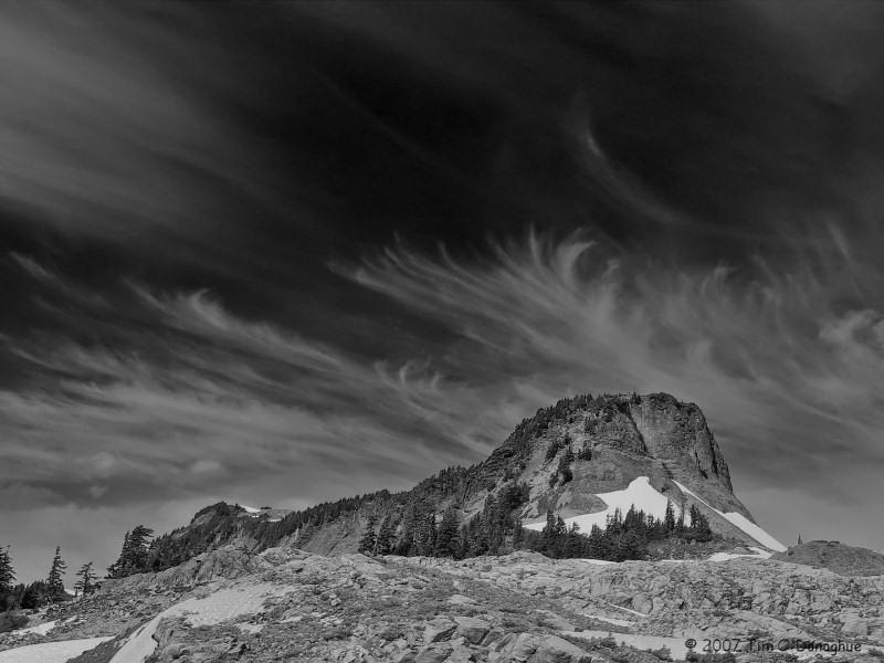 Table Mountain, Washington