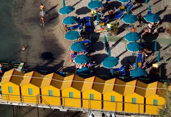 sor orange cabins umbrellas2.JPG