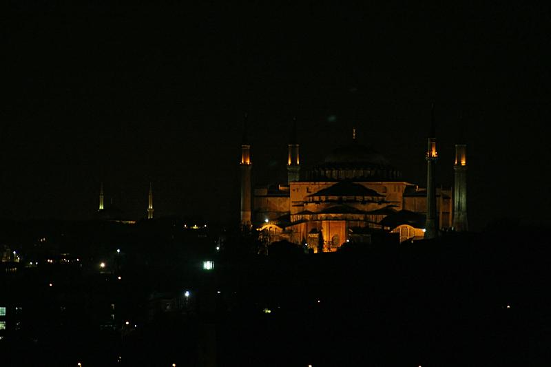 Leaving Istanbul 5