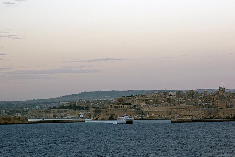 Valleta 1