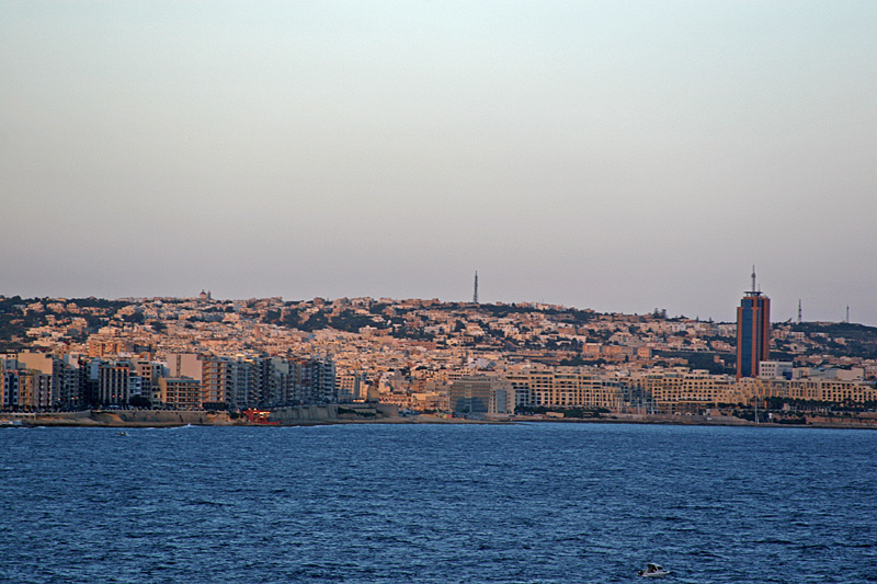 Valleta 4