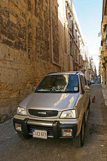 Valleta 25