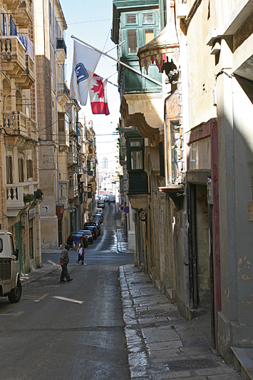 Valleta 43