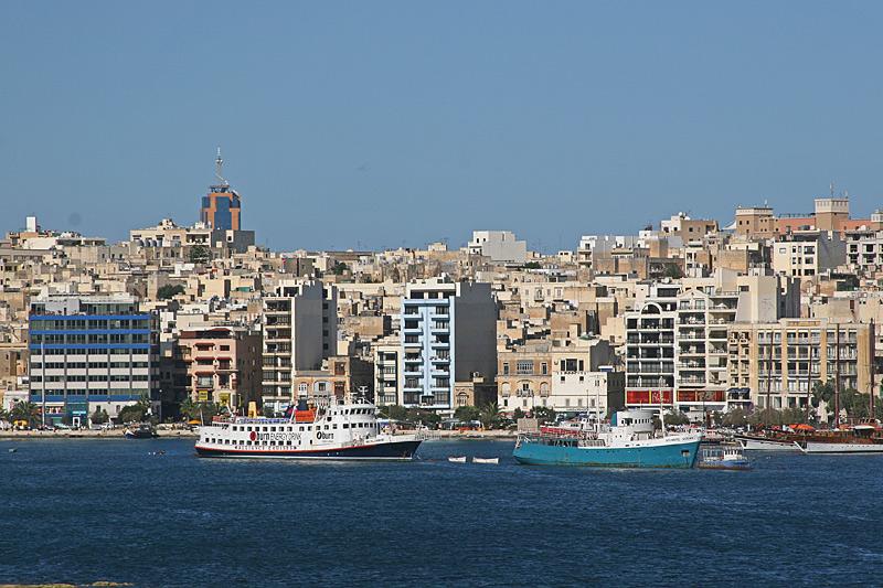 Valleta 50