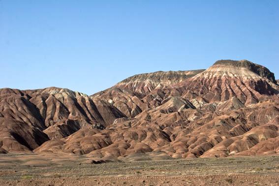 Kashan Region
