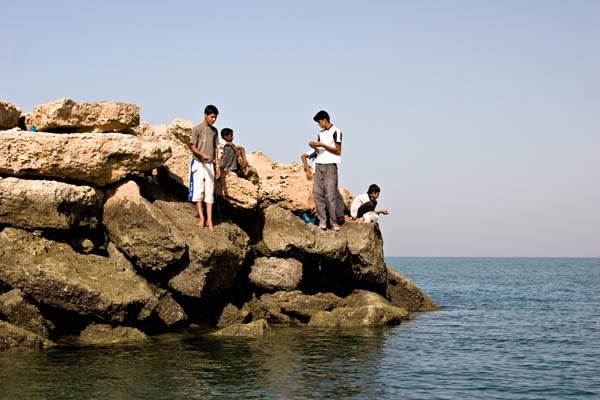 Qeshm ( Gheshm ) Island