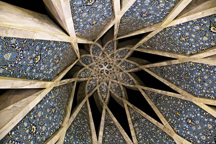 Omar Khayyams Tomb (3 of 3)