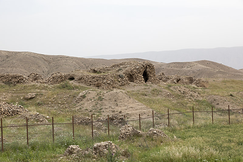 Ancient City of Seymareh (Madakto)
