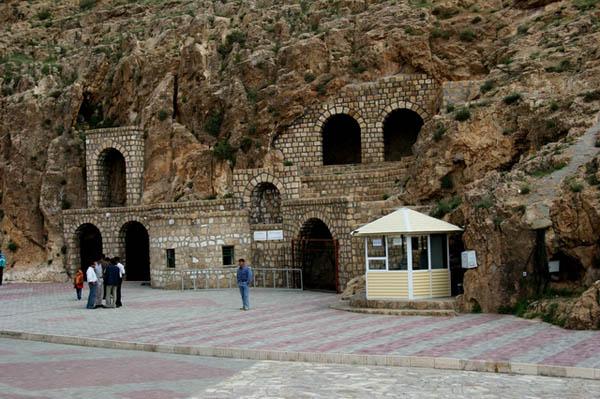 Katale Khor Cave