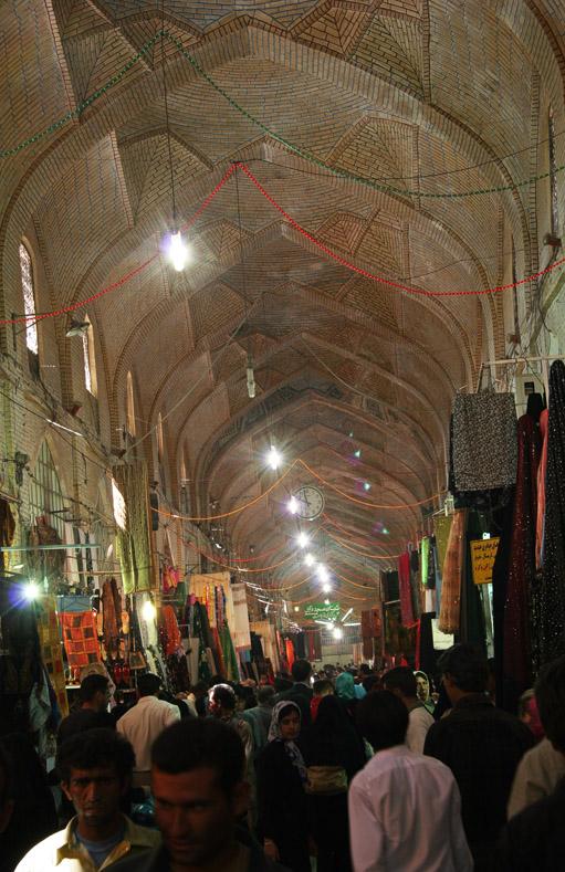 Bazar- e- Vakil