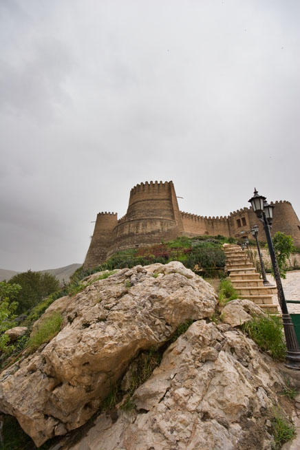 Fallak -ol- Afllak Castle