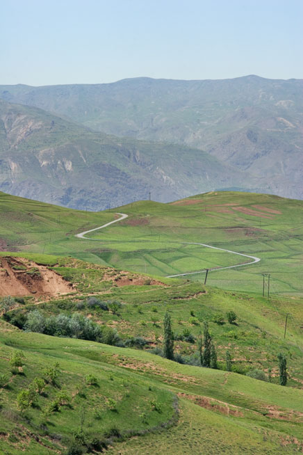 Alamut Region