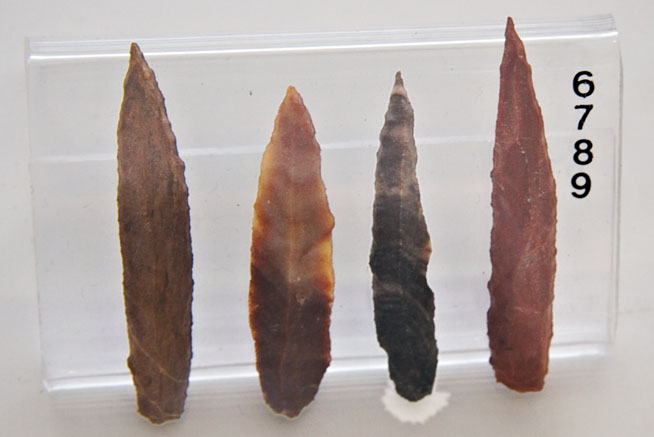 Tools Upper paleslithic