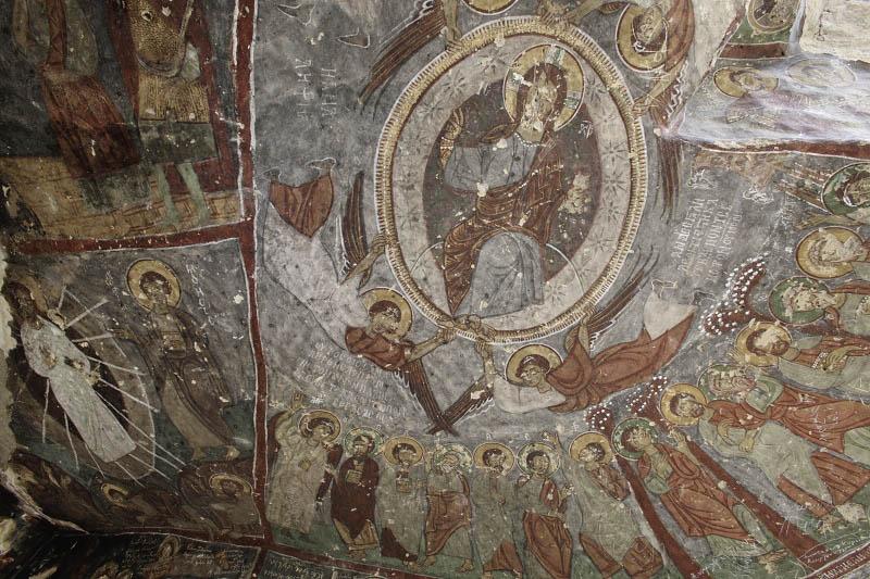 Ihlara Valley Church