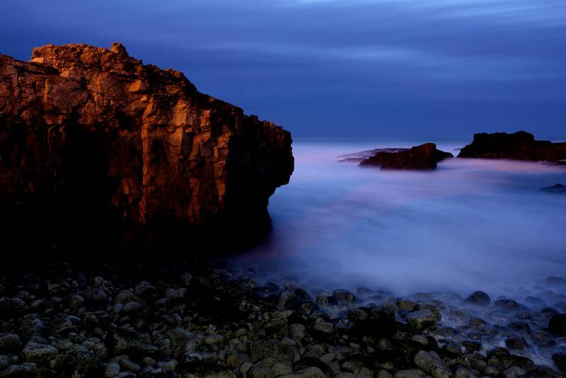 Cabo Raso, Portugal