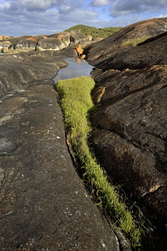 Greens Pool area, Western Australia