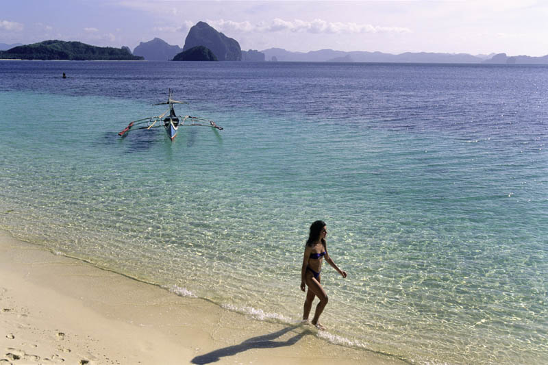 El Nido, Palawan Island, Phillipines