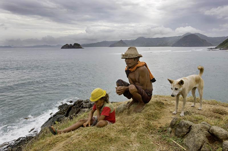 Indonesia, Lombok Island