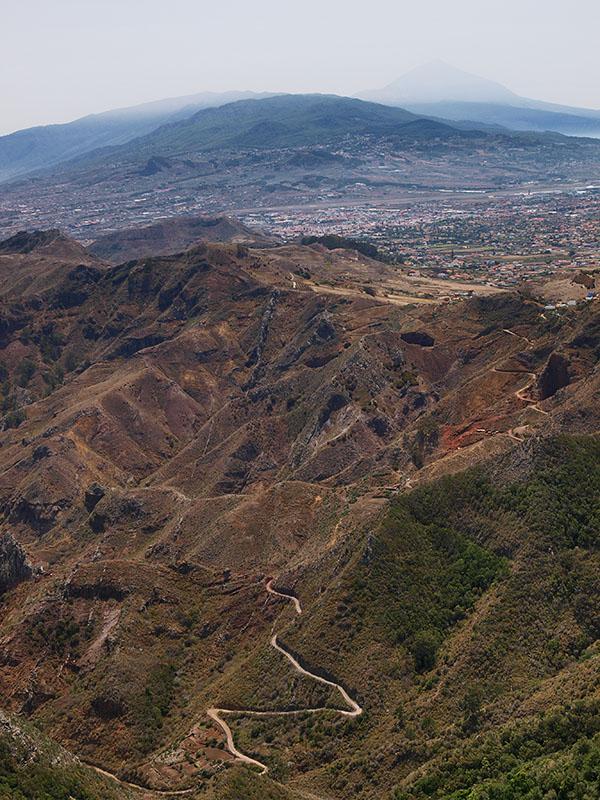 El Pico del Inglés