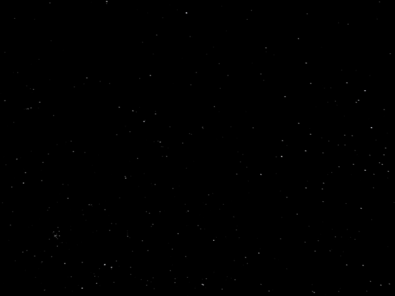 Estrellas / Stars